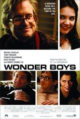 Постер к фильму «Вундеркинды»