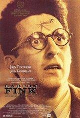 Постер к фильму «Бартон Финк»