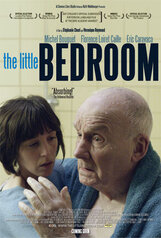 Постер к фильму «Маленькая комната»