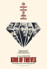 Постер к фильму «Король воров»