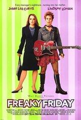 Постер к фильму «Чумовая пятница»