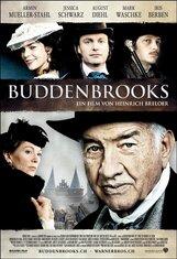 Постер к фильму «Будденброки»