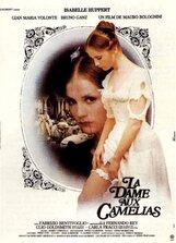 Постер к фильму «Подлинная история дамы с камелиями»