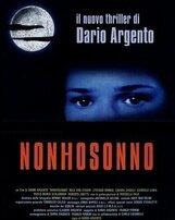 Постер к фильму «Без сна»