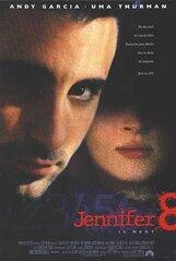 Постер к фильму «Дженнифер восемь»