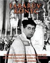 Постер к фильму «Конец священника»