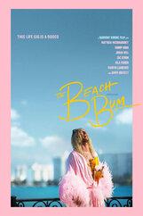 Постер к фильму «Пляжный бездельник»