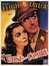 Постер к фильму «Мост Ватерлоо»