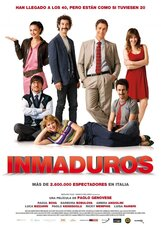 Постер к фильму «Незрелые»