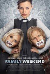 Постер к фильму «Семейный уик-энд»