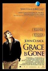 Постер к фильму «Грейс ушла»