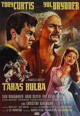 Постер к фильму «Тарас Бульба»