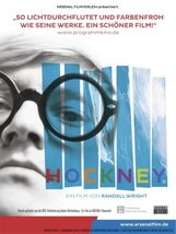 Постер к фильму «Хокни»