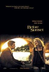 Постер к фильму «Перед закатом»