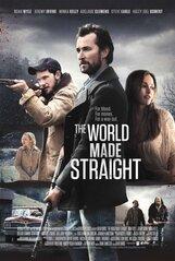 Постер к фильму «Мир, созданный без изъяна»