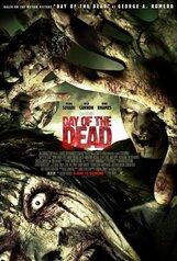Постер к фильму «День мертвецов»