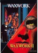 Постер к фильму «Музей восковых фигур 2: затерянные во времени»
