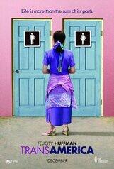 Постер к фильму «Трансамерика»
