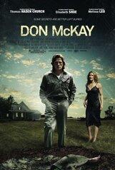 Постер к фильму «Don McKay»