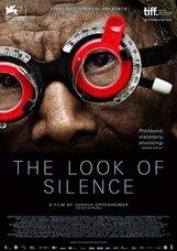 Постер к фильму «Взгляд тишины»