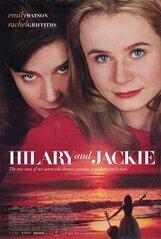 Постер к фильму «Хилари и Джеки»