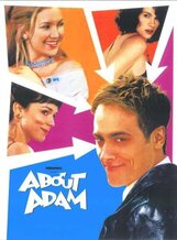 Постер к фильму «Про Адама»