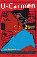 Постер к фильму «Кармен из Каеличе»