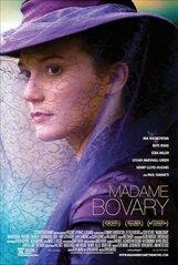 Постер к фильму «Мадам Бовари»