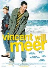 Постер к фильму «Винсент по дороге к морю»