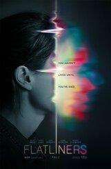 Постер к фильму «Коматозники»