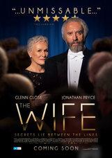 Постер к фильму «Жена»