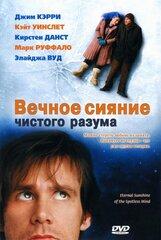 Постер к фильму «Вечное сияние чистого разума»
