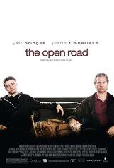 Постер к фильму «Открытая дорога»