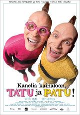 Постер к фильму «Тату и Пату»