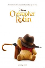 Постер к фильму «Кристофер Робин»