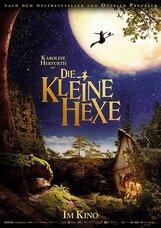 Постер к фильму «Маленькая ведьма»