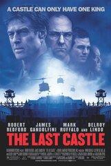 Постер к фильму «Последний замок»
