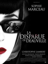 Постер к фильму «Пропавшая в Довиле»