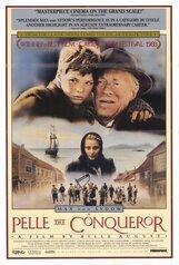 Постер к фильму «Пелле завоеватель»