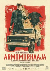 Постер к фильму «Эвтанизатор»