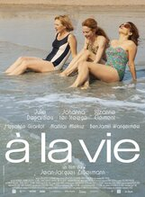 Постер к фильму «Лехаим»