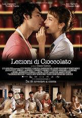 Постер к фильму «Уроки шоколада»