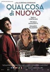Постер к фильму «Кто на новенькую?»