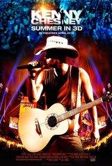 Постер к фильму «Кенни Чесни: Лето в 3D»