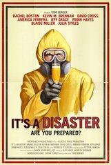 Постер к фильму «Это катастрофа»