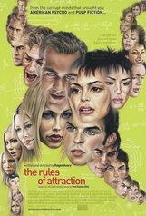 Постер к фильму «Правила секса»