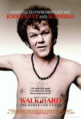 Постер к фильму «Трудный путь: история Дьюи Кокса»