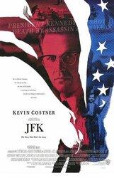 Постер к фильму «Джон Ф. Кеннеди. Выстрелы в Далласе»