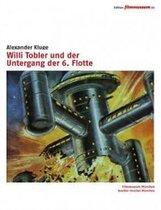 Постер к фильму «Вилли Тоблер и гибель 6-го флота»