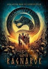 Постер к фильму «Тайна Рагнарока»